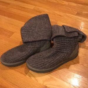 Comfy Ugg Shoes
